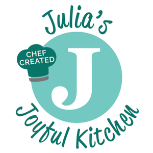 Julia's Joyful Kitchen